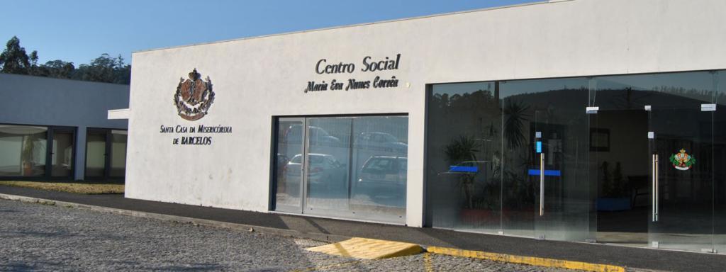 Centro Social de Silveiros