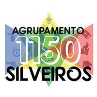 CNE -  Agrupamento 1150 - Silveiros