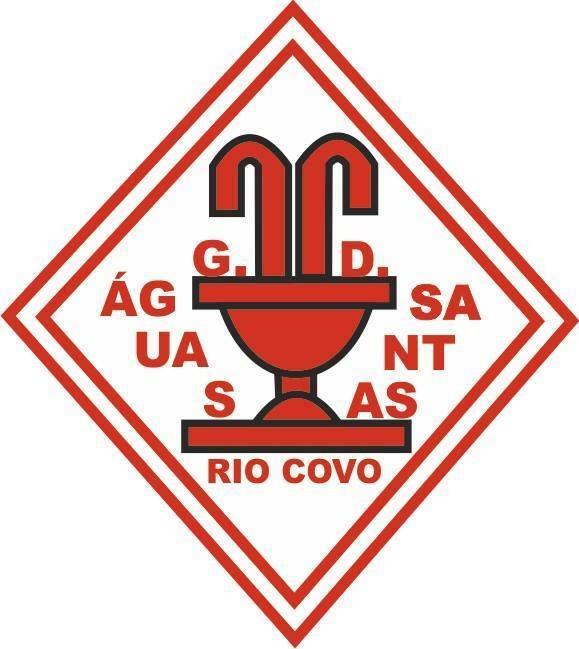 GDAS- Grupo Desportivo Águas Santas