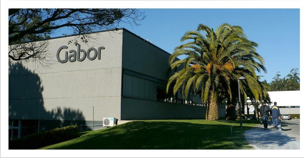 Gabor Portugal, Industria de Calçado Lda