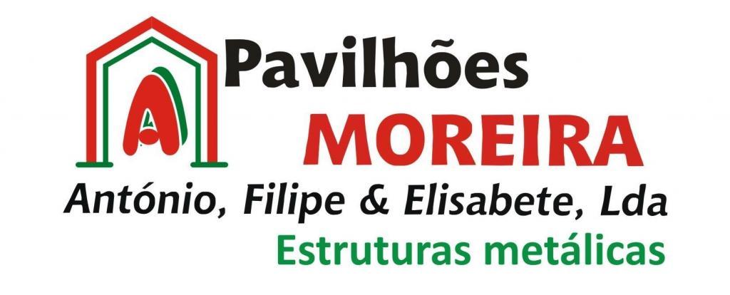 Pavilhões Moreira- António Filipe & Elisabete,Lda