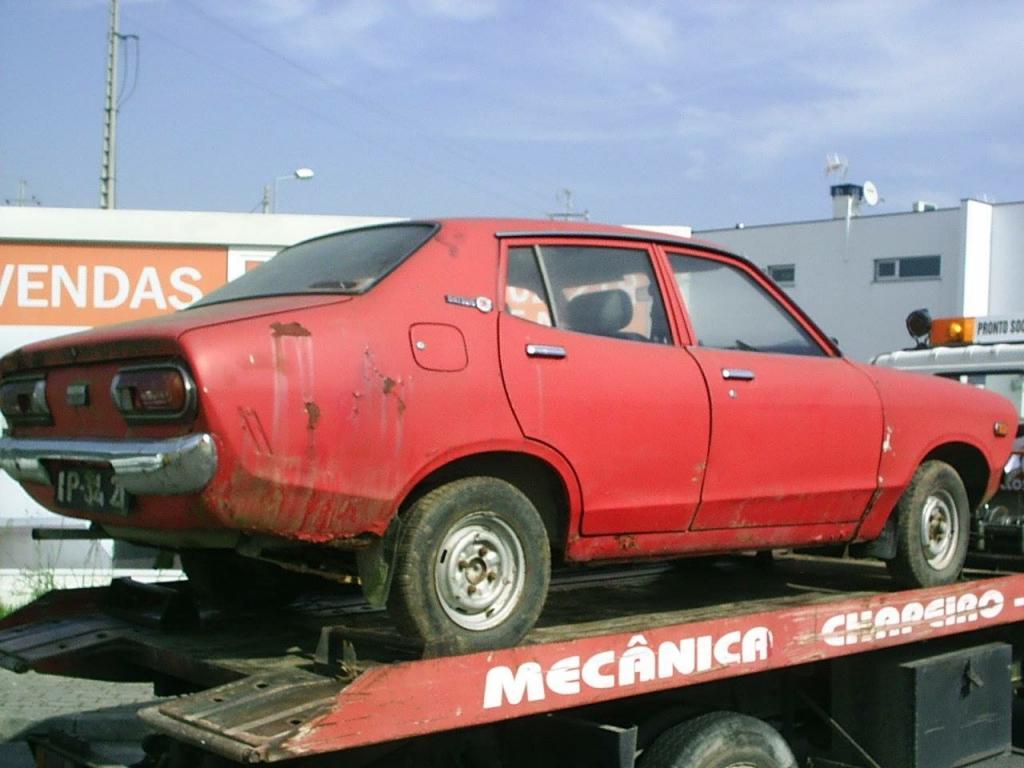 Auto Silveirense de Domingos Faria Barroso