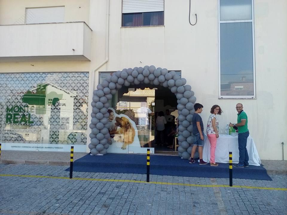 Clinica Veterinária de Monte Real
