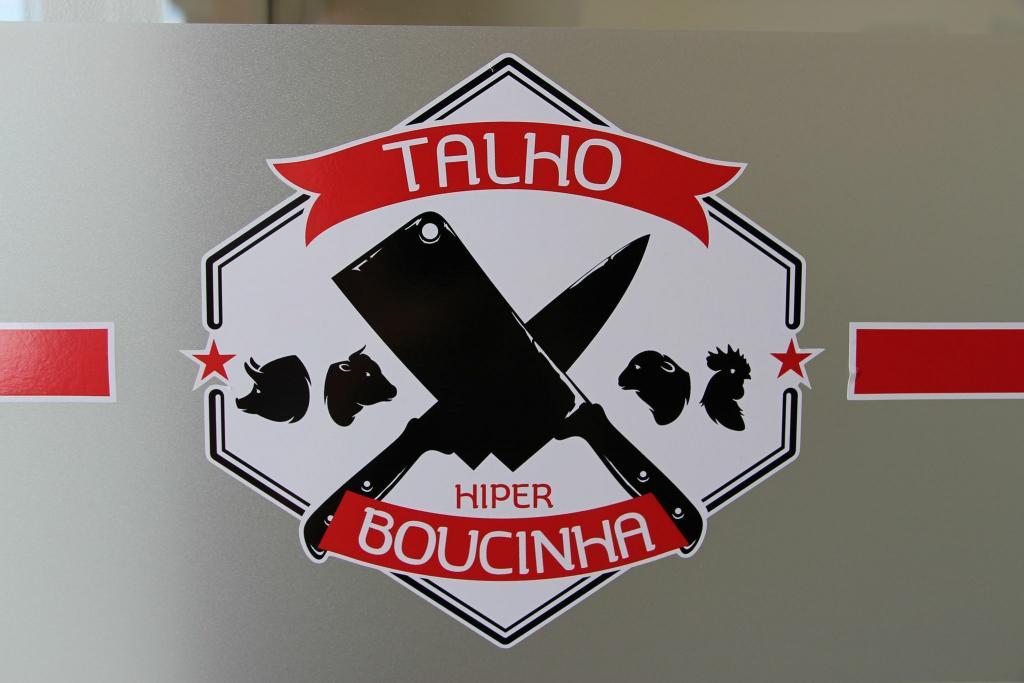 Talho Hiper Boucinha