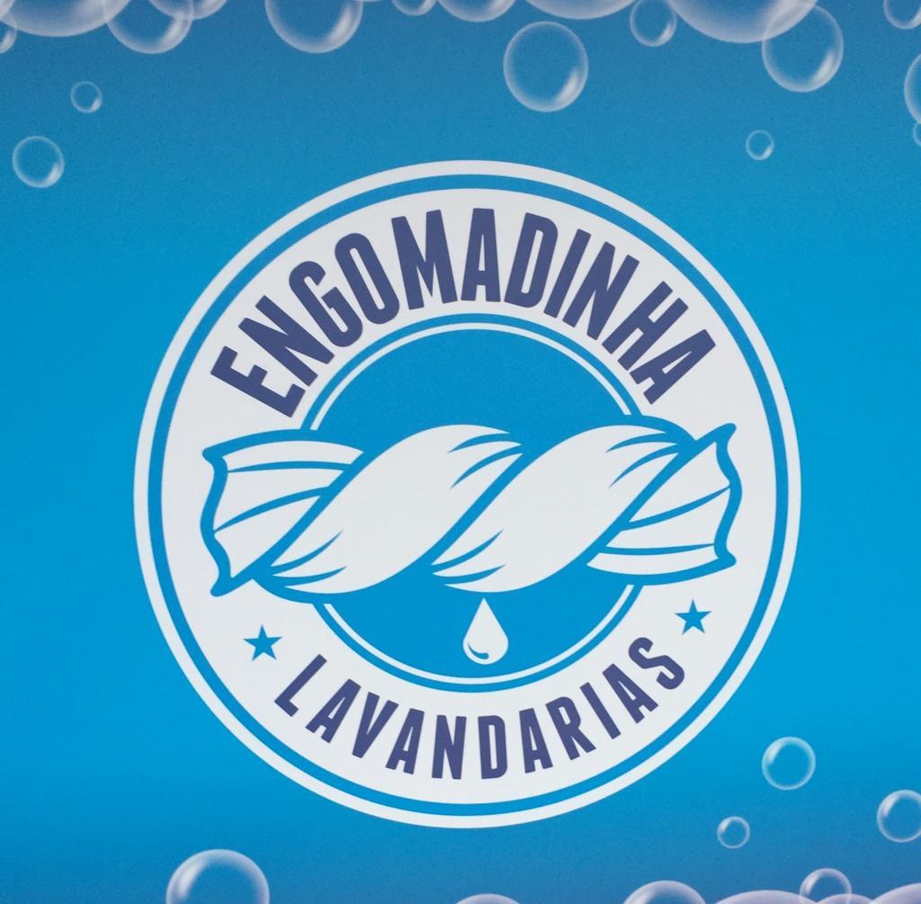 Engomadinha- Lavandarias
